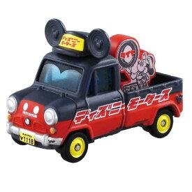 タカラトミー ディズニーモータース DM-03 ソラッタ ミッキーマウス DM03ソラツタミツキ-マウス [DM03ソラツタミツキ-マウス]