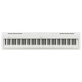 河合 電子ピアノ ホワイト ES110W [ES110W]