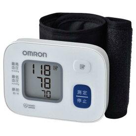 オムロン 自動血圧計 ホワイト HEM-6162 [HEM6162]【RNH】