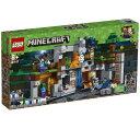 レゴジャパン LEGO マインクラフト 21147 ベッドロックの冒険 21147ベツトロツクノボウケン [21147ベツトロツクノボウ…