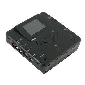 FEP DVDコピーライター ブラック DV-DC03 [DVDC03]