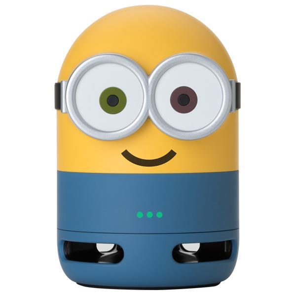 LINE AIスピーカー Clova Friends mini MINIONS Bob NL-S220JP [NLS220JP]