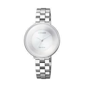 シチズン 腕時計 エコ・ドライブ シチズン エル EM0601-84A [EM060184A]【SPPS】