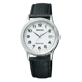 シチズン ソーラーテック腕時計(メンズモデル) レグノ RS25-0033B [RS250033]