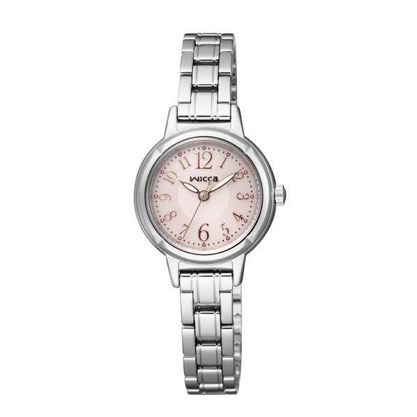 シチズン 腕時計 ウィッカ ソーラーテック KH9-914-91 [KH991491]