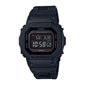 カシオ ソーラー電波腕時計 G-SHOCK ブラック GW-B5600BC-1BJF [GWB5600BC1BJF]【SPSP】
