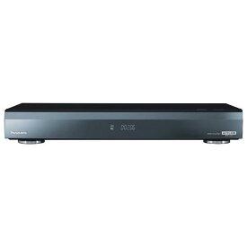 パナソニック 2TB HDD内蔵ブルーレイレコーダー 4Kチューナー内蔵【3D対応】 DIGA DMR-SCZ2060 [DMRSCZ2060]【RNH】