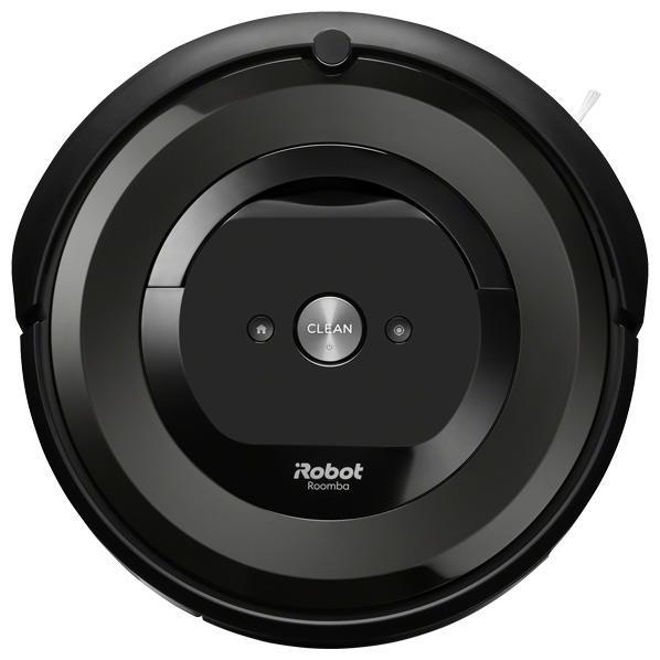 iRobot ロボットクリーナー ルンバ e5 チャコール E515060 [E515060]【RNH】【NMPTO】