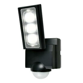 エルパ LEDセンサーライト 乾電池式 1灯 ESL-311DC [ESL311DC]