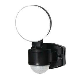 エルパ LEDセンサーライト AC電源タイプ 1灯 ESL-SS411AC [ESLSS411AC]