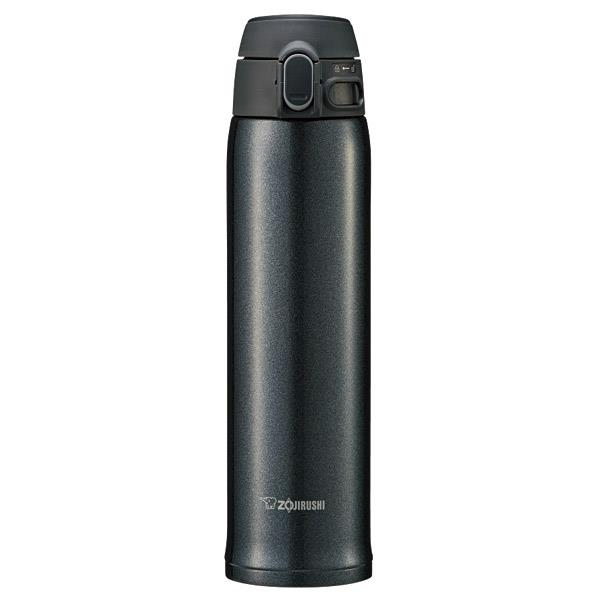 象印 ステンレスマグボトル(0.6L) ブラック SM-TA60-BA [SMTA60BA]