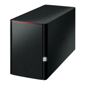 BUFFALO ネットワーク対応HDD NAS(6TB) LS220D0602G [LS220D0602G]【SPMS】