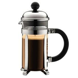 ボダム フレンチプレスコーヒーメーカー (0.35L) CHAMBORD CHAMBORD1923-16J [CHAMBORD192316J]【SPMS】