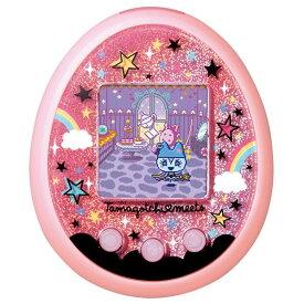 バンダイ たまごっちみーつ マジカルみーつver. ピンク タマゴツチミ-ツマジカルピンク [タマゴツチミ-ツマジカルピンク]【IMPP】