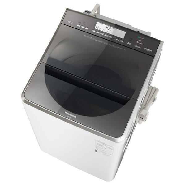 パナソニック 12.0kg全自動洗濯機 ホワイト NA-FA120V1-W [NAFA120V1W]