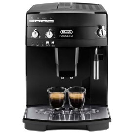 デロンギ コーヒーメーカー マグニフィカ ブラック ESAM03110B [ESAM03110B]【RNH】【SPSP】