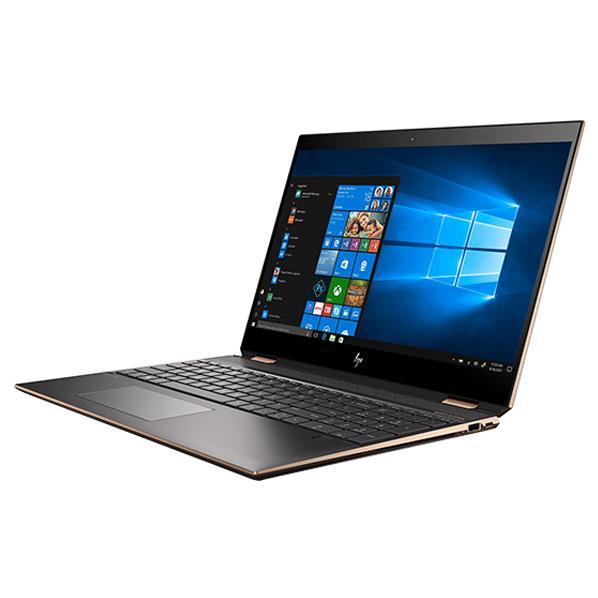 ヒューレット・パッカード(HP) ノートパソコン Spectre x360 15 アッシュブラック 5KU78PA-AAAA [5KU78PAAAAA]【RNH】