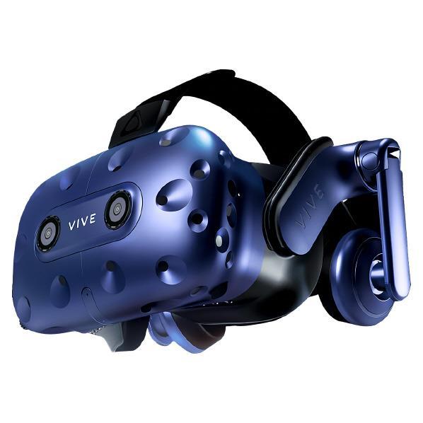 HTC VIVE PRO (スターターキット) VIVEPROHMD-ST-CTBS [VIVEPROHMDSTCTBS]【WEDP】