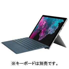 マイクロソフト Surface Pro 6(i5/8GB/128GB) プラチナ LGP-00017 [LGP00017]【RNH】
