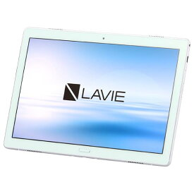 NEC タブレット LAVIE Tab E ホワイト PC-TE510JAW [PCTE510JAW]【RNH】【SPSP】