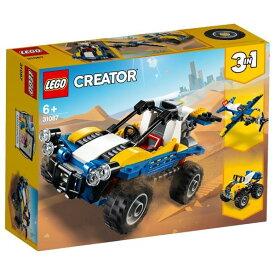 レゴジャパン LEGO クリエイター 31087 砂漠のバギーカー 31087サバクノバギ-カ- [31087サバクノバギ-カ-]