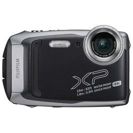 富士フイルム デジタルカメラ FinePix XP Series ダークシルバー FFX-XP140DS [FFXXP140DS]【RNH】