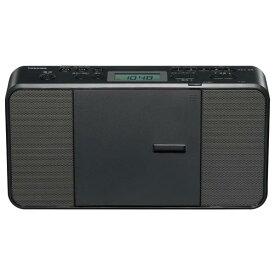東芝 CDラジオ ブラック TY-C251(K) [TYC251K]【RNH】
