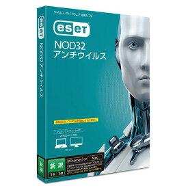 ESET NOD32アンチウイルス ESETNOD32アンチウイルス19WMHDL [ESETNOD32アンチウイルス19WMHDL]
