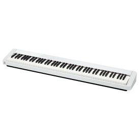 カシオ 電子ピアノ Privia ホワイト PX-S1000WE [PXS1000WE]