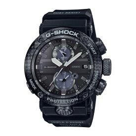 カシオ ソーラー電波腕時計 G-SHOCK GRAVITYMASTER ブラック GWR-B1000-1AJF [GWRB10001AJF]