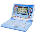 バンダイ パソコンとタブレットの2WAYで遊べる! ワンダフルドリームタッチパソコン ディズニー&ディズニー/ピクサー…