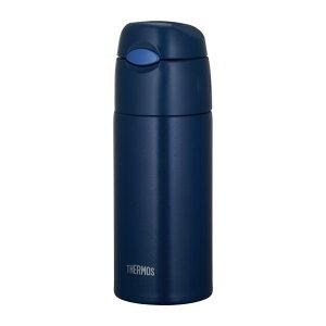 真空断熱ストローボトル 0.4L FHL-401