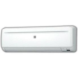 【標準設置工事費込み】コロナ 6畳向け 冷房専用エアコン ホワイト RC-2219R(W)S [RC2219RWS]【RNH】