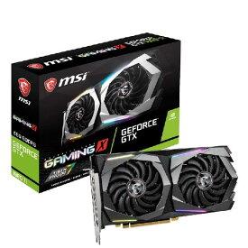 MSI GTX 1660 Ti GAMING GeForce GTX 1660 TI GAMING X 6G [GTX1660TIGAMINGX6G]