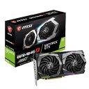 MSI GTX 1660 GAMING X 6G GeForce GTX 1660 GAMING X 6G [GTX1660GAMINGX6G]