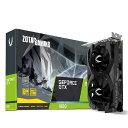 ZOTAC/PCP GTX 1660 6GB GDDR5 ZOTAC GAMING GeForce ZT-T16600F-10L [ZTT16600F10L]