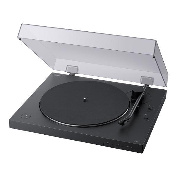 SONY ステレオレコードプレーヤー PS-LX310BT [PSLX310BT]