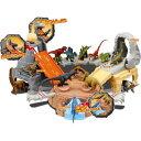 70位:タカラトミー アニア 恐竜バトルキングダム アニアキヨウリユウバトルキングダム [アニアキヨウリユウバトルキングダム]