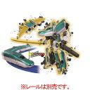 タカラトミー プラレール 新幹線変形ロボ シンカリオン DXS101 シンカリオン E5はやぶさ MkII シンカリオンDXS101シン…