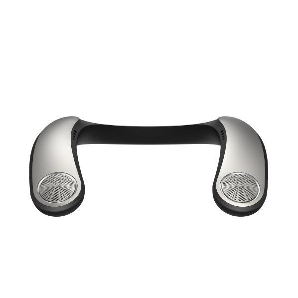 シャープ ウェアラブルネックスピーカー(通信方式:Bluetooth 5.0) ANSX7A [ANSX7A]【RNH】