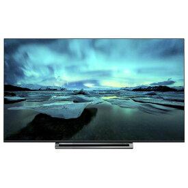 東芝 65V型4Kチューナー内蔵液晶テレビ REGZA Mシリーズ 65M530X [65M530X]【RNH】