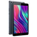 HUAWEI タブレット(LTEモデル) MediaPad M5 lite 8 スペースグレー JDN2-L09 [JDN2L09]【RNH】【AUMP】