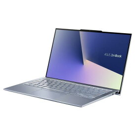 ASUS ノートパソコン ZenBook S13 UX392FN ユートピアブルー UX392FN-8565 [UX392FN8565]【RNH】