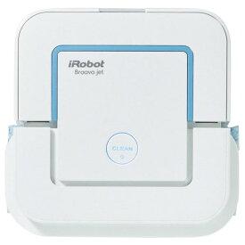 iRobot 床拭きロボット ブラーバジェット250 ホワイト B250060 [B250060]