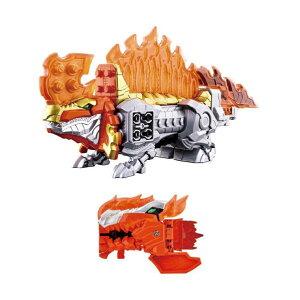 バンダイ 騎士竜戦隊リュウソウジャー 騎士竜シリーズ06 DXディメボルケーノ KS06DXデイメボルケ-ノ [KS06DXデイメボルケ-ノ]
