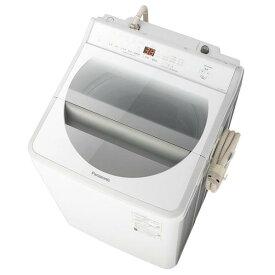パナソニック 9.0kg全自動洗濯機 ホワイト NA-FA90H7-W [NAFA90H7W]【RNH】