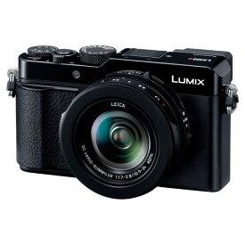 パナソニック デジタルカメラ LUMIX DC-LX100M2 [DCLX100M2]【RNH】