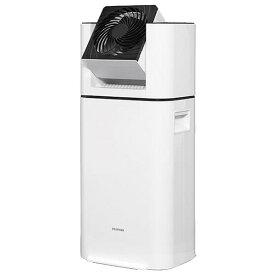 アイリスオーヤマ 衣類乾燥除湿機 ホワイト IJD-I50 [IJDI50]【RNH】