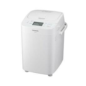 パナソニック ホームベーカリー(1斤タイプ) ホワイト SD-SB1-W [SDSB1W]【RNH】