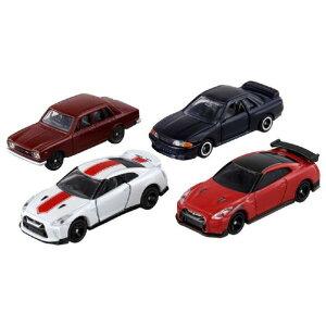 タカラトミー トミカ GT-R 50th アニバーサリーコレクション GTR50THアニバ-サリ-コレクシヨン [GTR50THアニバ-サリ-コレクシヨン]